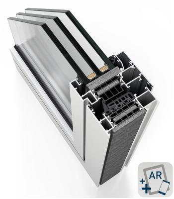 Cor 80 Industrial RPT-1