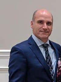 Mike Grasso