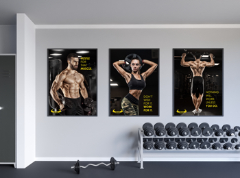 GOLD FITNESS CLUB