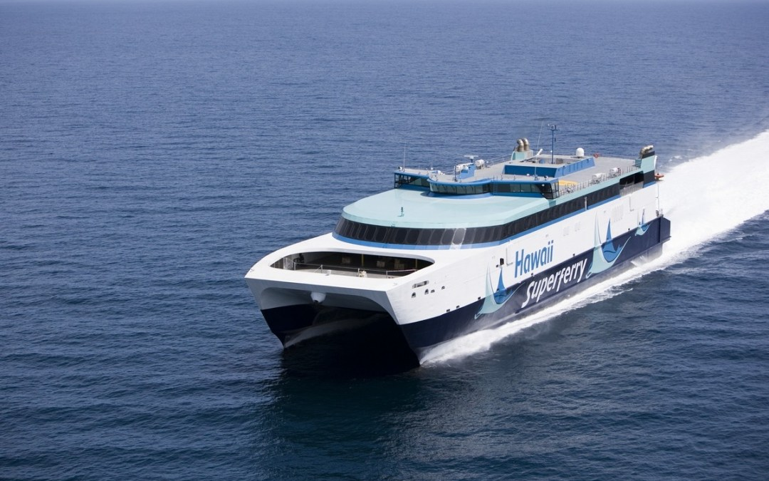How not to turn a ferry system into a rail boondoggle