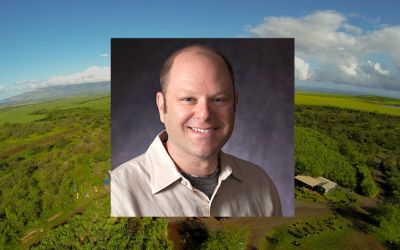 Maui Luncheon: Government Mandates on Local Farmers