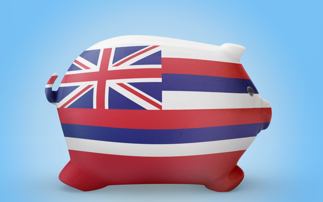 Together we can resolve Hawaii's pension crisis