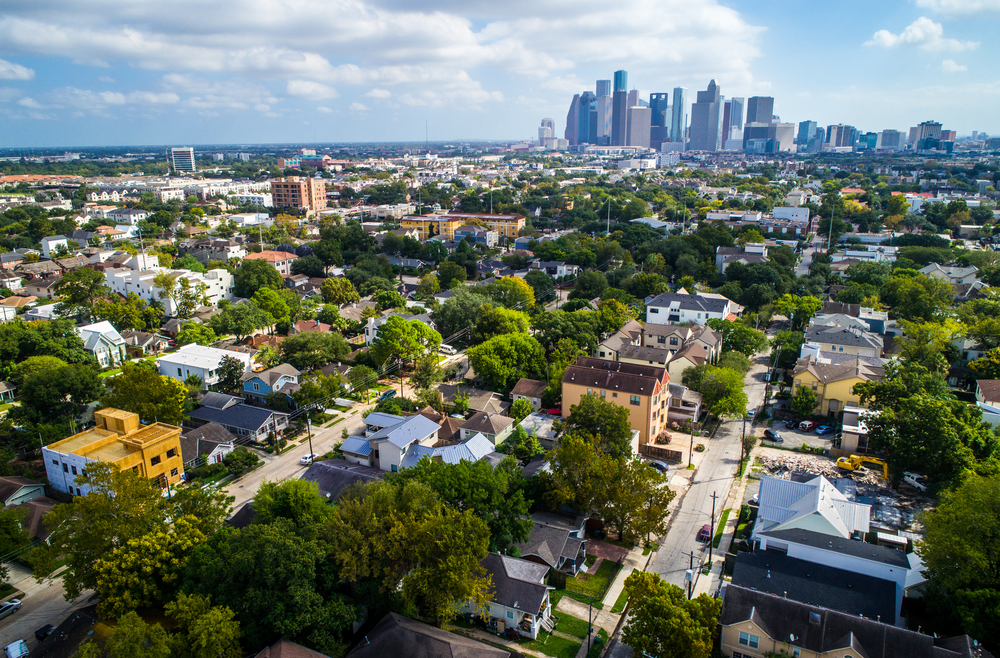 Land-use lessons from Houston