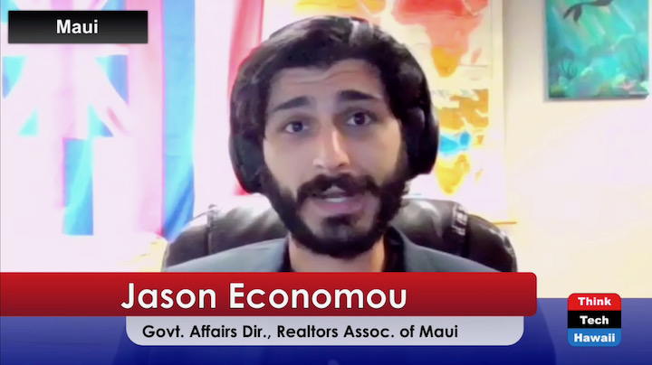 On the defeat of Bill 10 and why housing on Maui is so expensive