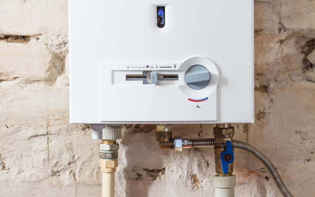 Tankless Water Heaters: How to Make the Right Choice for Your Home