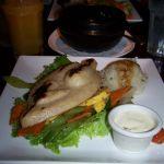 Vegetarian's Paradise 2