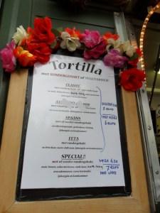 Tortilla @ Cactus, Brugge 2011
