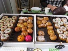 Sweet Vegan, Veggieworld 2017