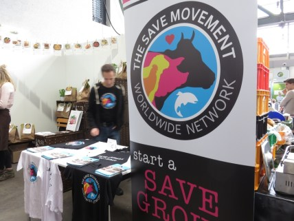 The Save Movement, Veggieworld