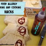 Food Allergy Baking & Cooking Hack #1