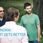 Nokia It get's better BBQ
