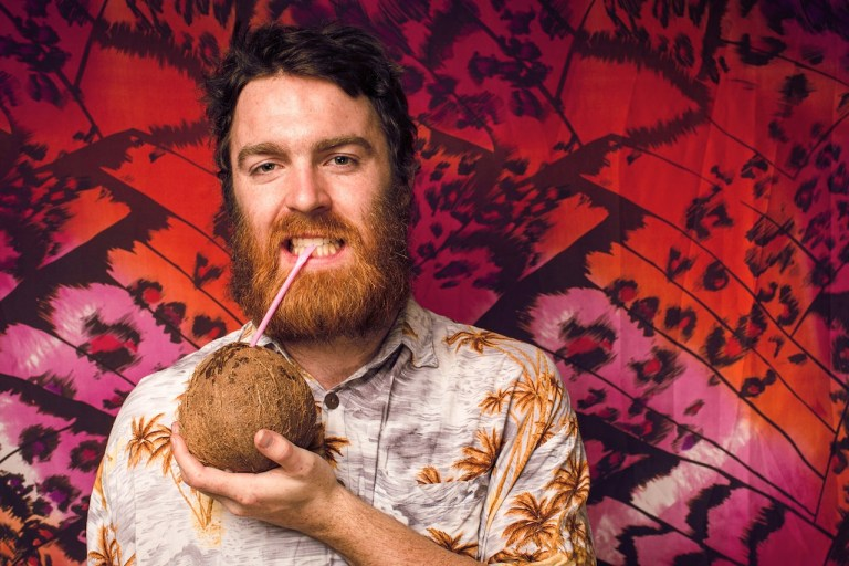 Chet Faker - Grateful Grapefruit 3