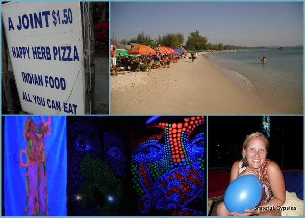 Joints, balloons, and all you can eat Indian food? I'm sold.