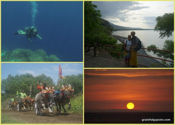 West Bali Road Trip