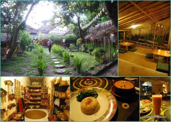 Yogyakarta Milas