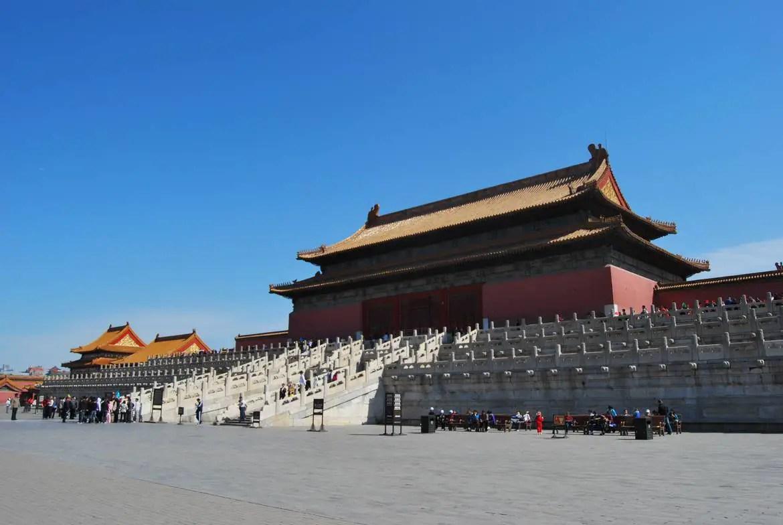 72 Hours In Beijing