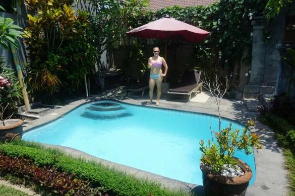 Bali Honeymoon on a Budget