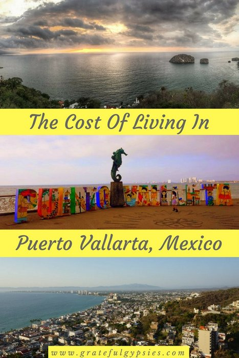 Cost OF Living in Puerto Vallarta