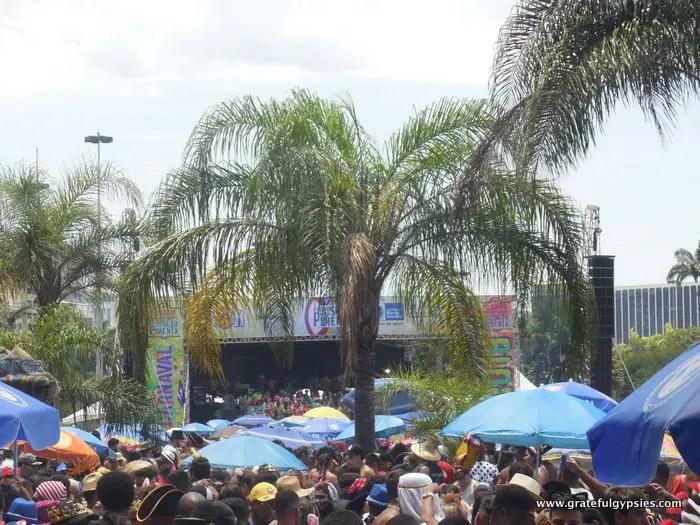 Sargento Pimenta Carnaval in Brazil