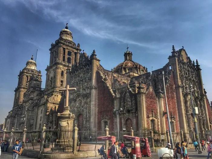 teaching English in Mexico