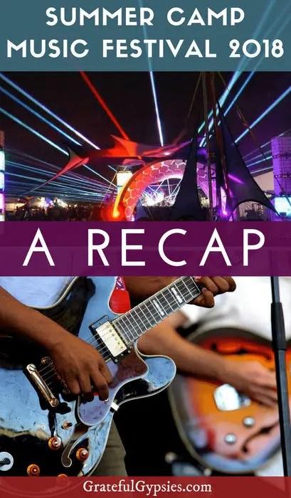 music festival | live music | USA travel