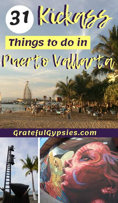 things to do in Puerto Vallarta   Mexico travel   Puerto Vallarta travel guide