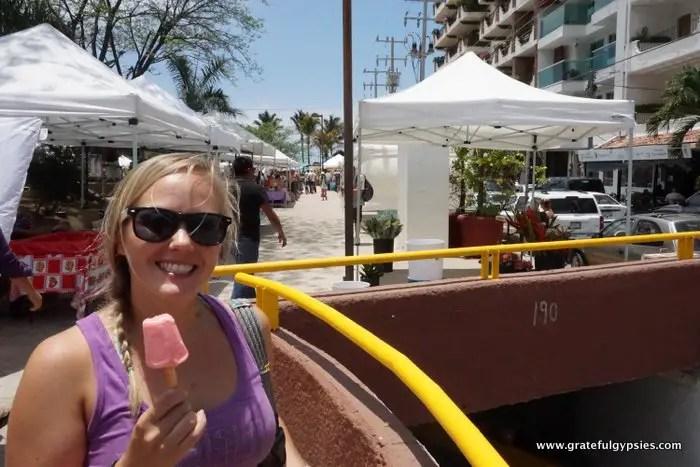 things to do in Puerto Vallarta Farmers Market