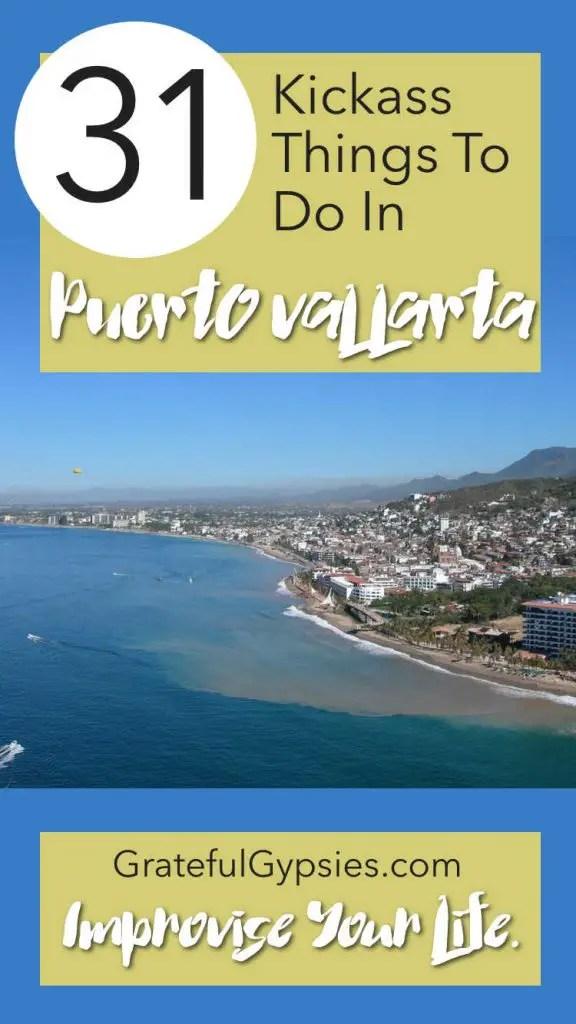 Puerto Vallarta   things to do   Mexico travel