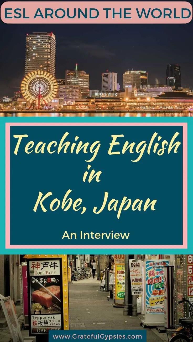 living in Japan | travel to Japan | teaching English in Japan