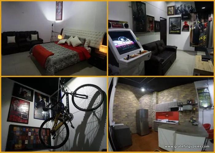 Bogota Airbnb