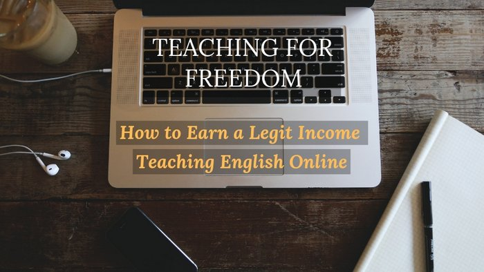 the paradise pack teaching English online course