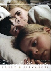 Fanny and Alexander DVD