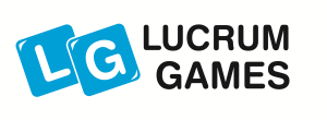 Lucrum games_LOGO podstawowe
