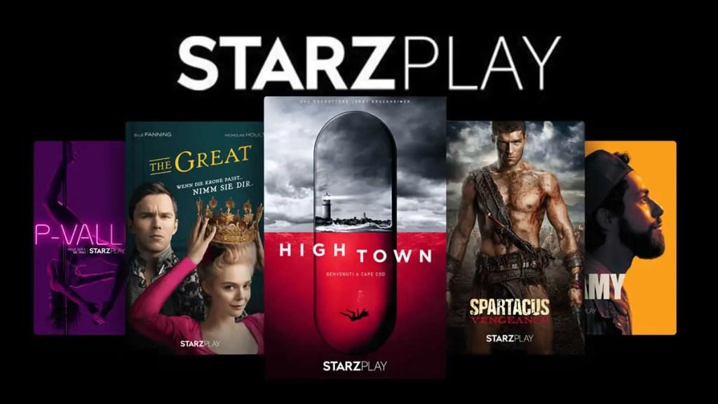 starzplay channel
