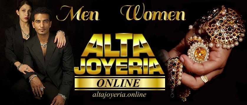 alta joyeria online