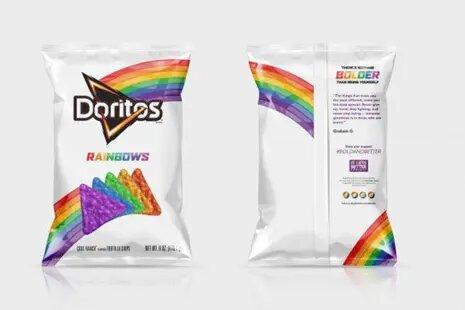 publicidad gay friendly