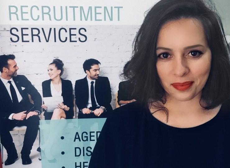 Stacey - Gratis Recruitment