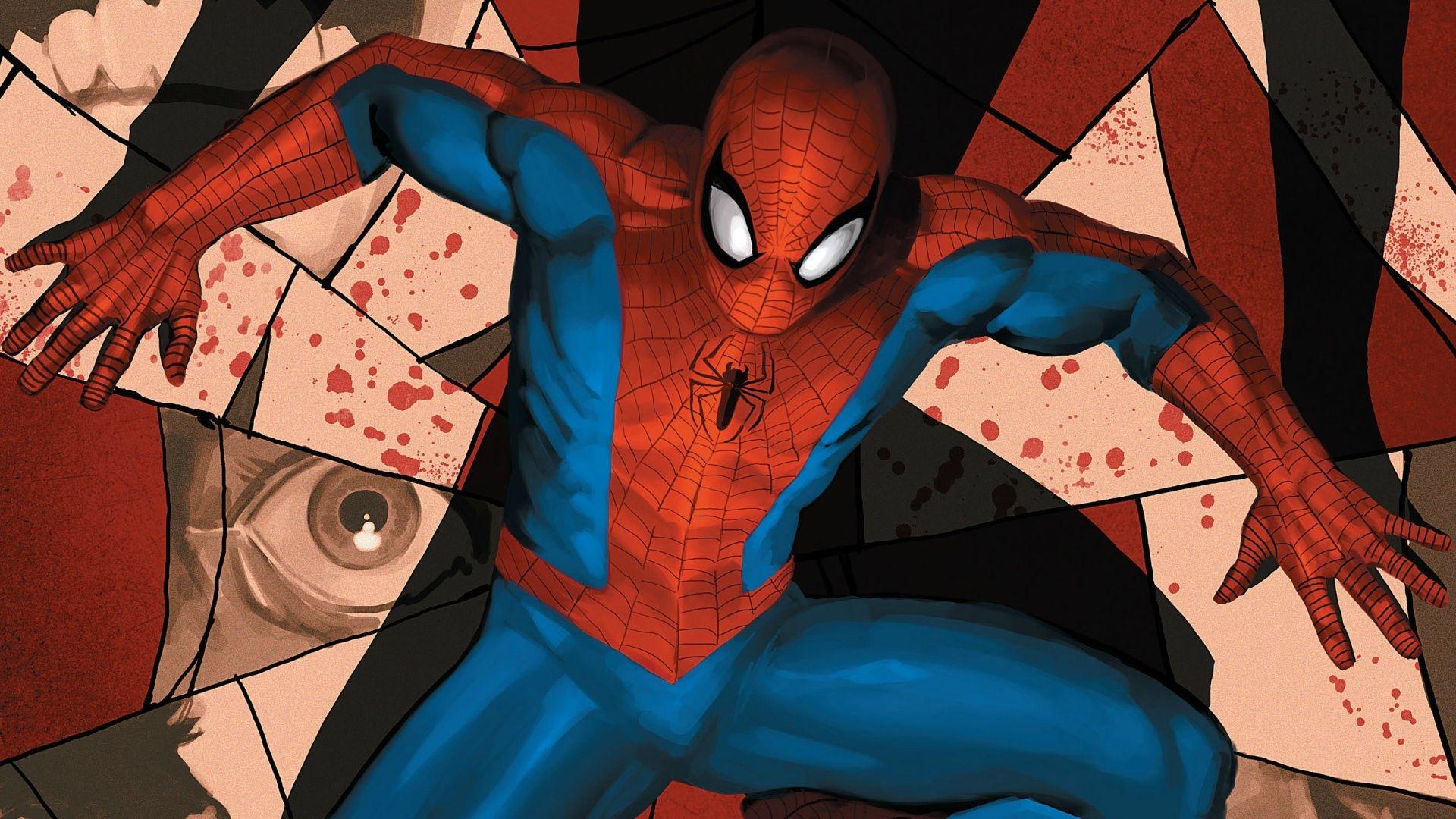 Fondos De Pantalla De Spiderman Wallpapers