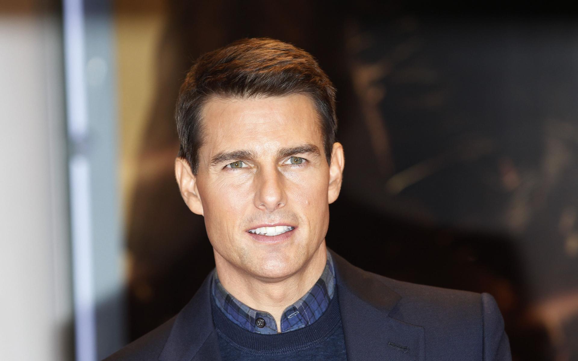 Fondos De Pantalla De Tom Cruise Wallpapers