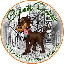 Logo Gratouille Refuge
