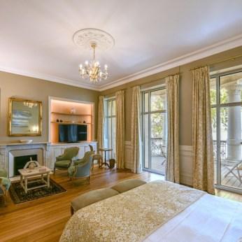 Chambre de luxe suite