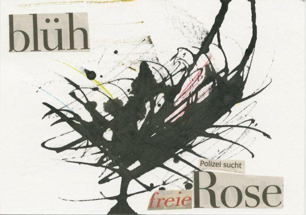 Rose-klein