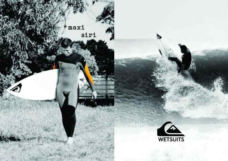 WETSUITSf