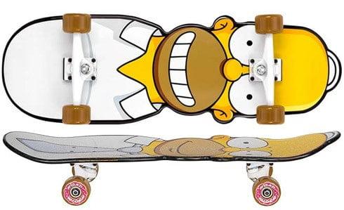 Homer-Skateboard-Santa-Cruz