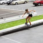Skatechikar, primer video de skate femenino en Argentina