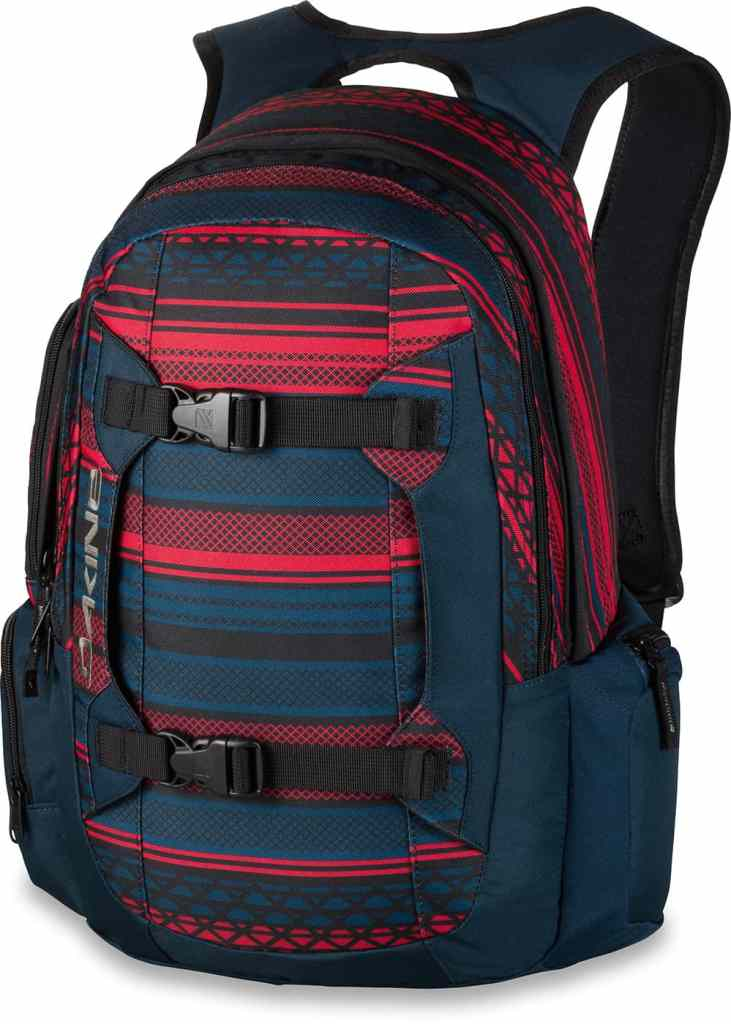 DAKINE _MISSION25L_MANTLE