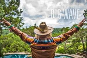 "Donavon Frankenreiter estrena video ""Big Wave"""