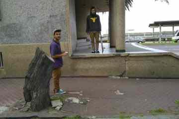 Skate Tour Chile, crónicas de viaje