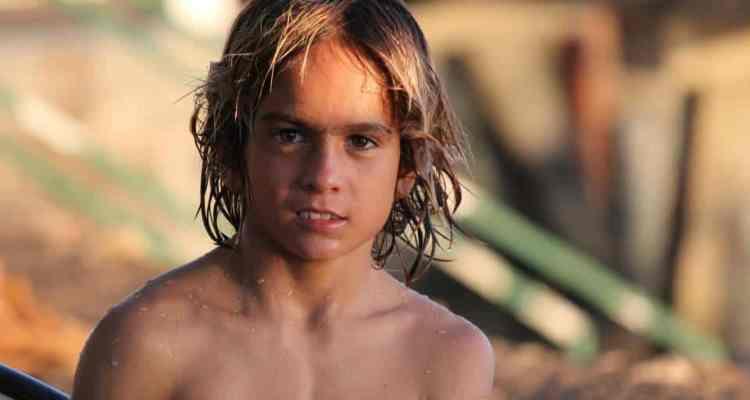 Eli Hanneman, un prodigio del surf de tan solo 12 años
