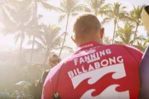 Teaser del Billabong Pipe Masters